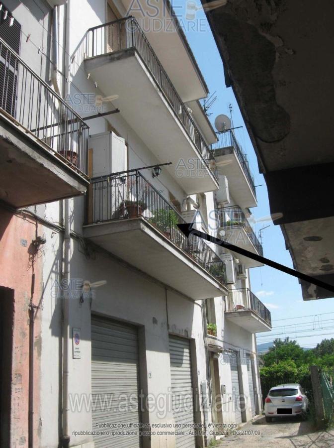 Appartamento vendita FROSINONE (FR) - 4 LOCALI - 78 MQ