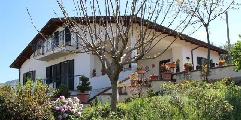 Cascina/casale vendita ALATRI (FR) - 5 LOCALI - 139 MQ