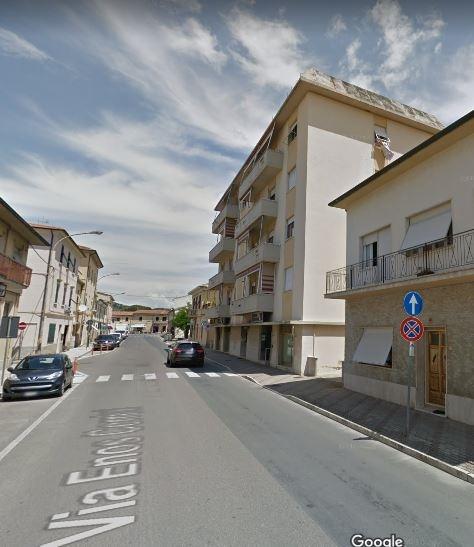 Appartamento Campiglia Marittima LI1045742