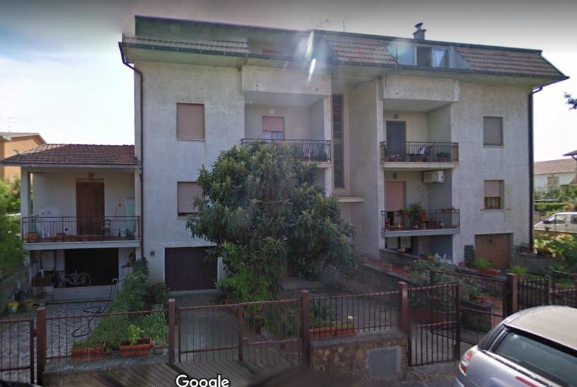 Appartamento Gavorrano GR1031157