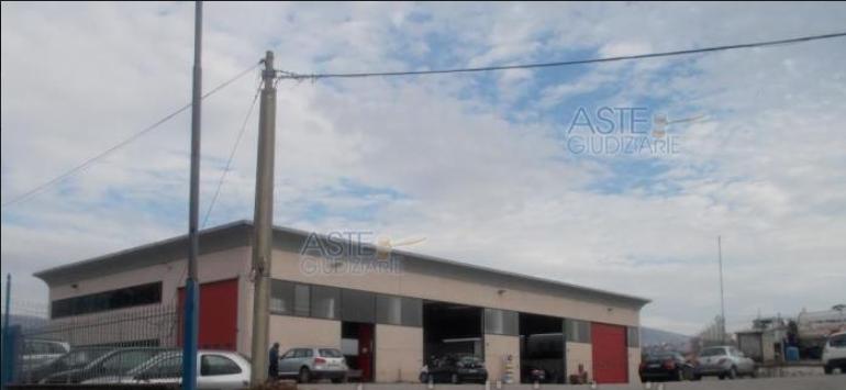 Terreno vendita ANAGNI (FR) - 99 LOCALI - 9730 MQ