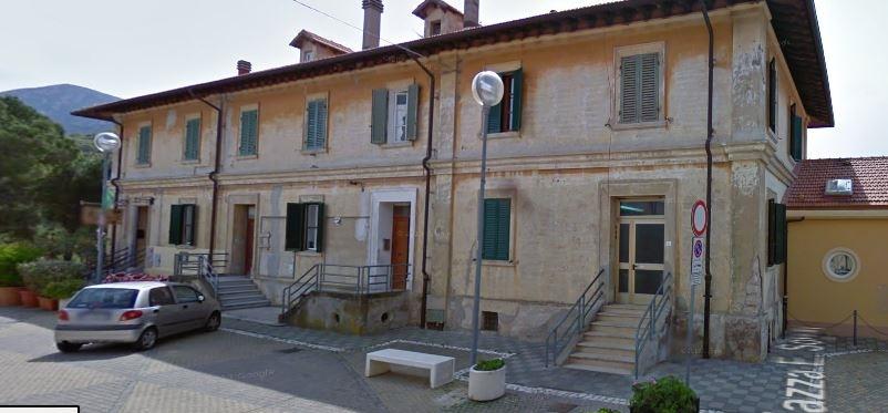 Appartamento San Vincenzo GR1031149