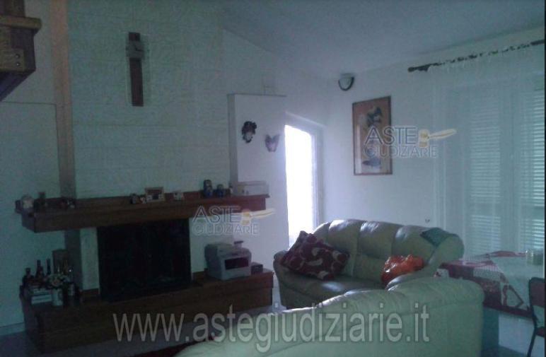 Appartamento Anagni FR1003530