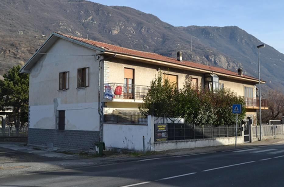 vendita appartamento in borgone susa rif. to1072356