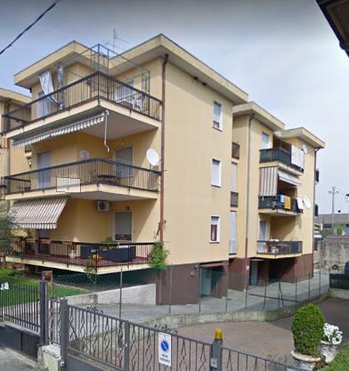 Appartamento vendita SOMMACAMPAGNA (VR) - 4 LOCALI - 97 MQ