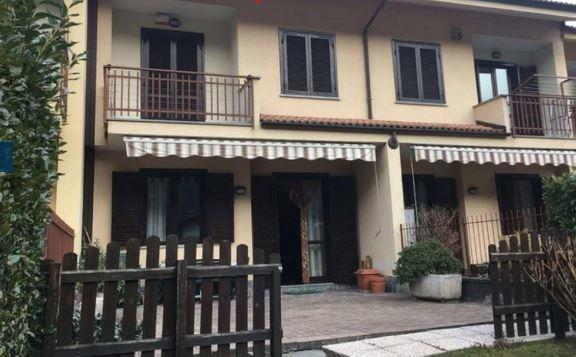 Appartamento vendita PINASCA (TO) - 4 LOCALI - 190 MQ