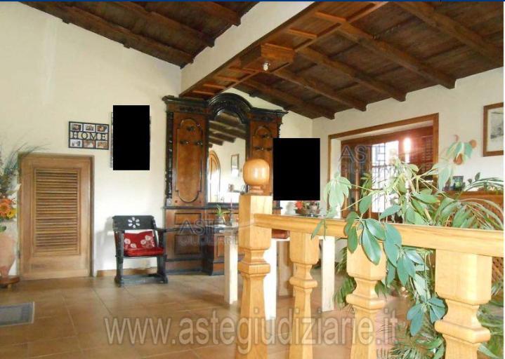 Appartamento Anagni FR1036920
