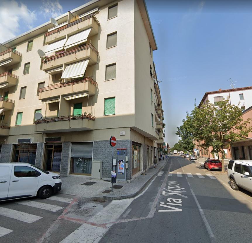 Appartamento vendita MILANO (MI) - 2 LOCALI - 43 MQ