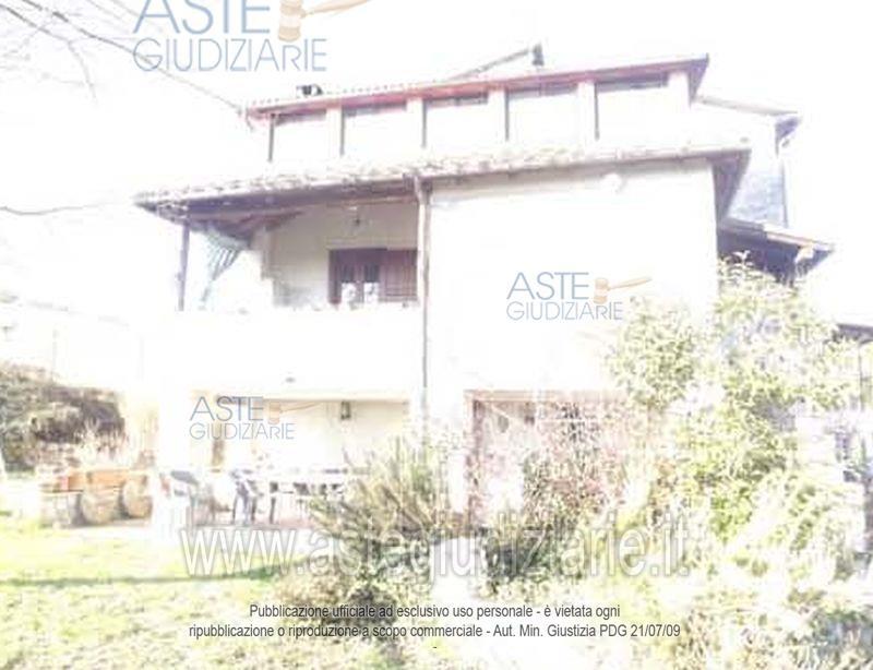 Stabile/Palazzo in Vendita Paliano