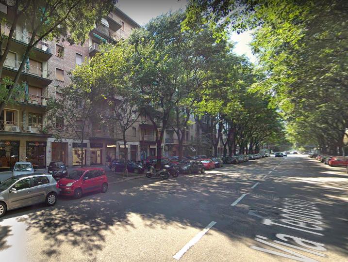 Appartamento vendita MILANO (MI) - 5 LOCALI - 114 MQ