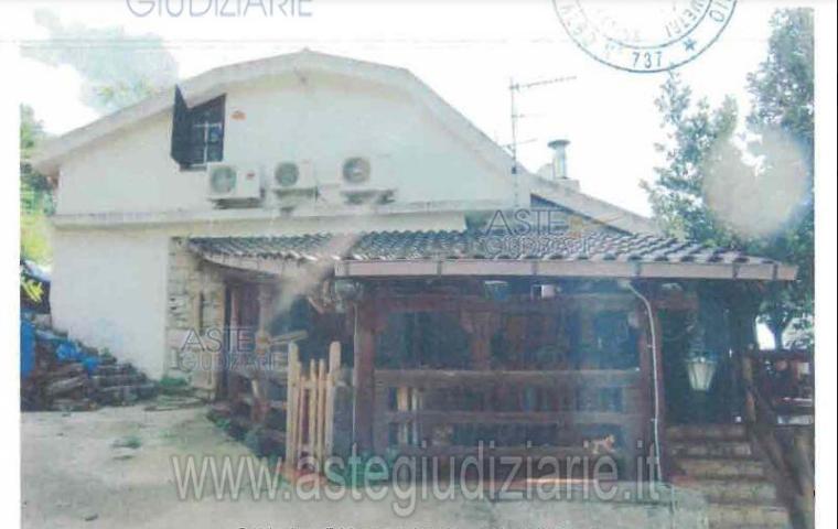 Cascina/casale vendita TERRACINA (LT) - 4 LOCALI - 144 MQ