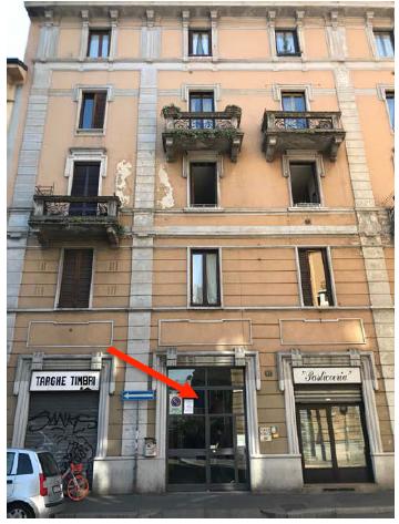 Appartamento vendita MILANO (MI) - 2 LOCALI - 44 MQ