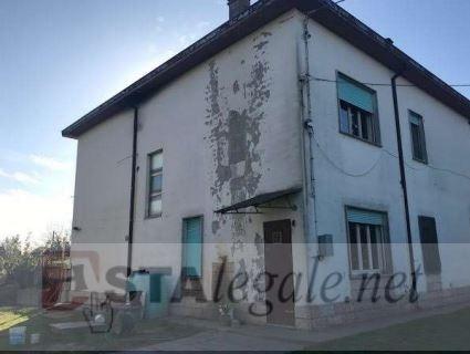 Casa Indipendente vendita VILLA BARTOLOMEA (VR) - 6 LOCALI - 226 MQ