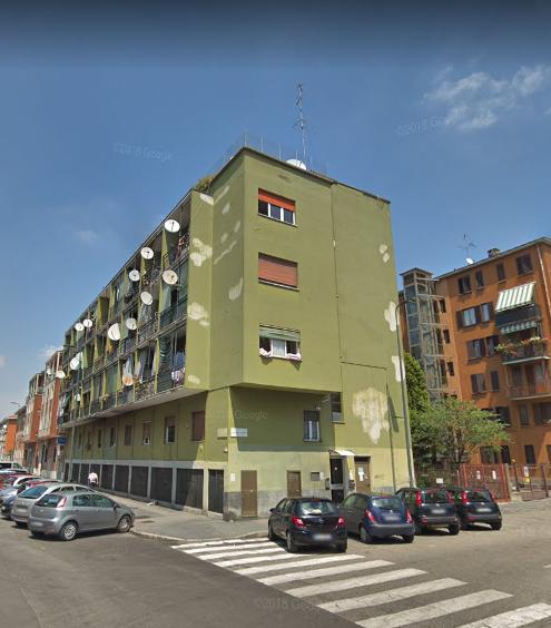 Appartamento vendita MILANO (MI) - 2 LOCALI - 39 MQ