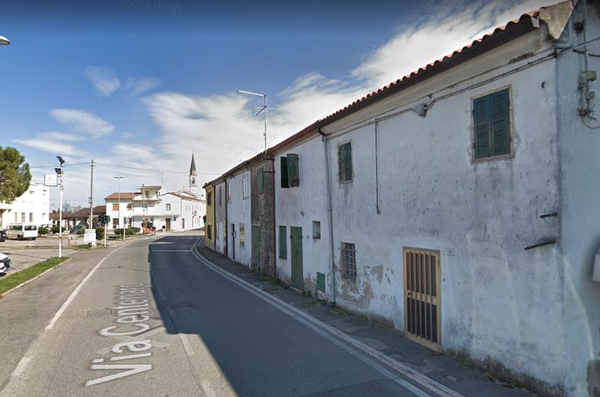 Cascina/casale vendita ALBAREDO D'ADIGE (VR) - 3 LOCALI - 96 MQ