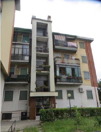 Appartamento vendita ROZZANO (MI) - 3 LOCALI - 63 MQ
