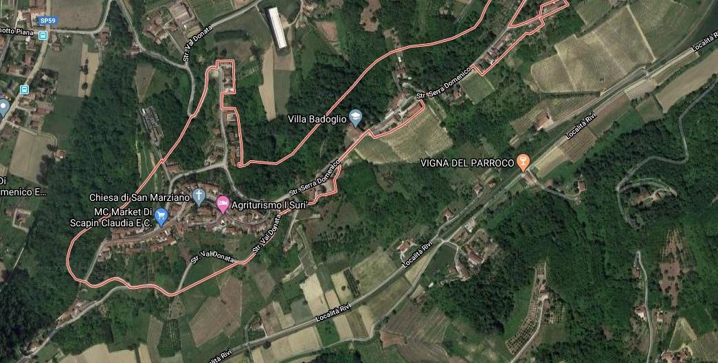 Capannone Industriale in Vendita Asti