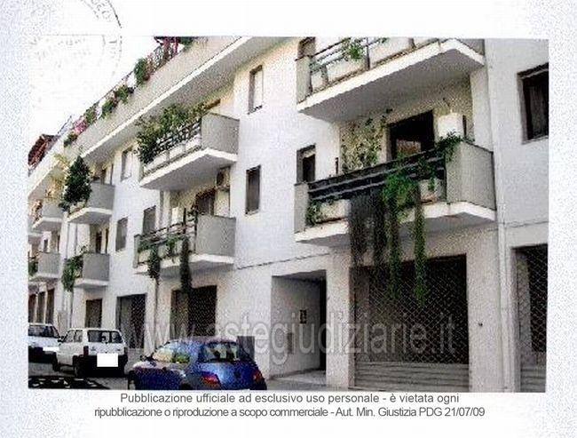 Appartamento vendita SASSARI (SS) - 4 LOCALI - 101 MQ