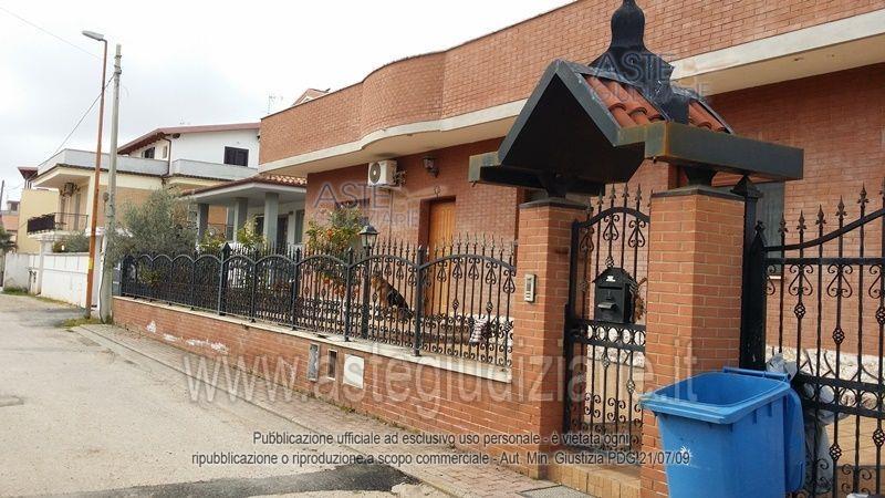 Appartamento vendita LATINA (LT) - 5 LOCALI - 125 MQ