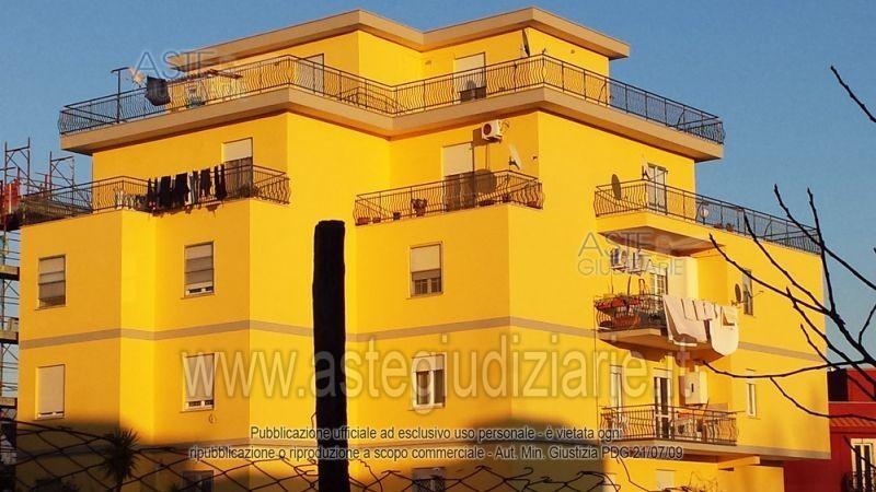 Appartamento vendita CISTERNA DI LATINA (LT) - 3 LOCALI - 86 MQ