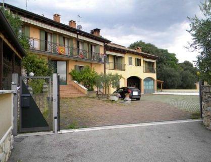 Appartamento vendita CAVAION VERONESE (VR) - 4 LOCALI - 239 MQ