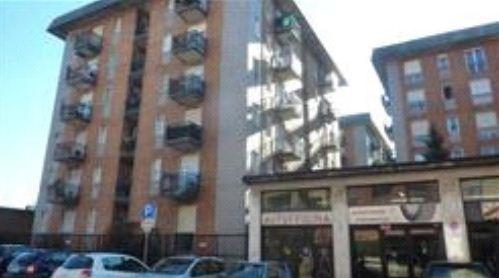 Appartamento vendita MILANO (MI) - 1 LOCALI - 24 MQ