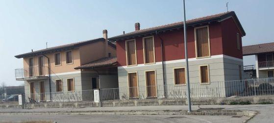 Villa vendita OPPEANO (VR) - 4 LOCALI - 222 MQ