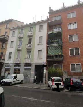 Appartamento vendita MILANO (MI) - 2 LOCALI - 50 MQ