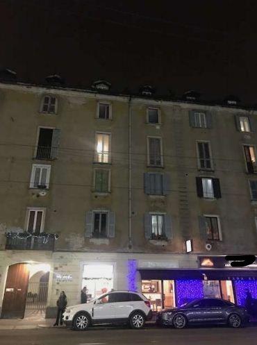 Appartamento vendita MILANO (MI) - 1 LOCALI - 27 MQ