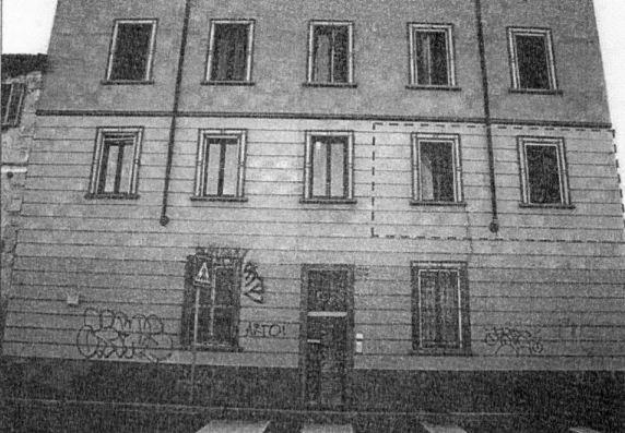 Appartamento vendita MILANO (MI) - 2 LOCALI - 41 MQ