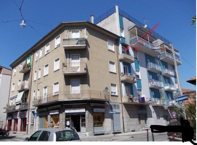 Appartamento vendita SENAGO (MI) - 3 LOCALI - 66 MQ