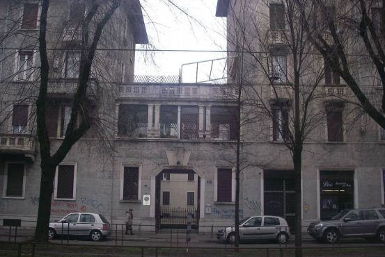 Appartamento vendita MILANO (MI) - 3 LOCALI - 71 MQ