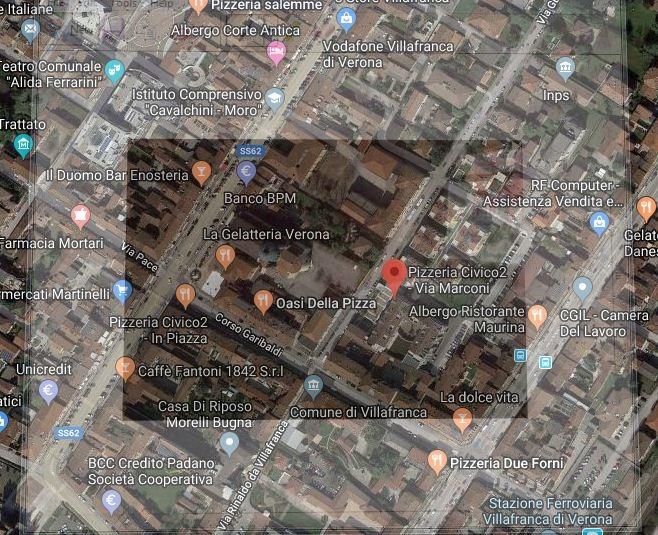 Appartamento vendita VILLAFRANCA DI VERONA (VR) - 4 LOCALI - 123 MQ
