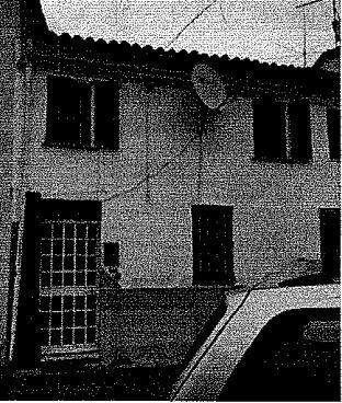 Cascina/casale vendita ROVERCHIARA (VR) - 4 LOCALI - 115 MQ