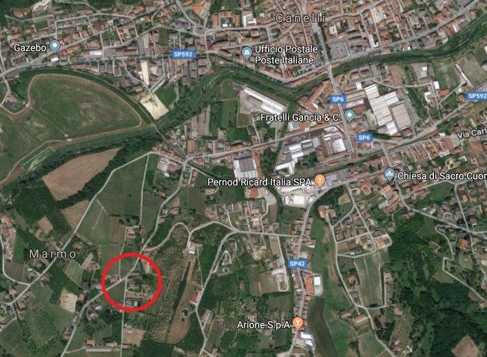 Villa vendita CANELLI (AT) - 4 LOCALI - 188 MQ