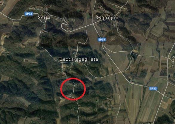 Villa singola in Vendita Capriglio