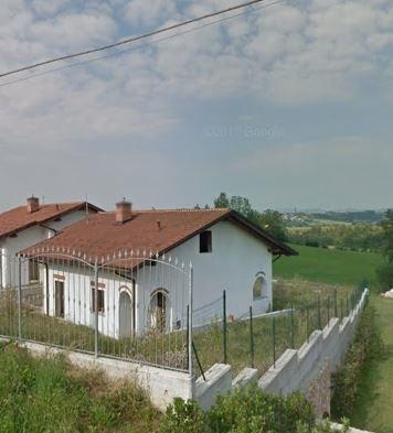 Cascina/casale vendita CASTELNUOVO DON BOSCO (AT) - 4 LOCALI - 107 MQ