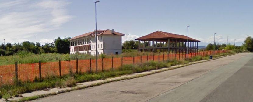 Stabile/Palazzo in Vendita Villanova d'Asti