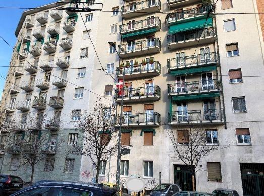 Appartamento vendita MILANO (MI) - 4 LOCALI - 143 MQ