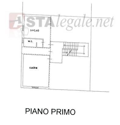 Appartamento vendita MILANO (MI) - 2 LOCALI - 60 MQ