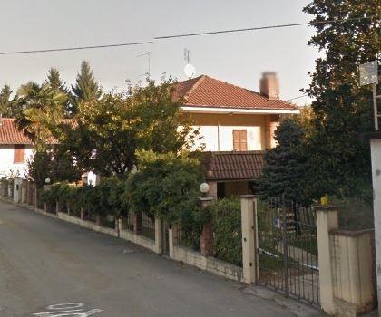 Casa Indipendente vendita MONGARDINO (AT) - 4 LOCALI - 166 MQ