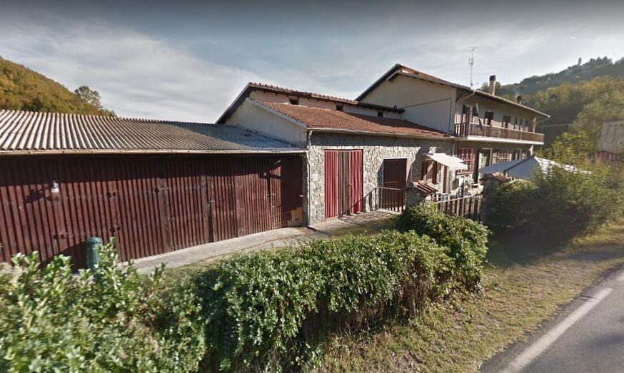 Vendita Stabile/Palazzo Roccaverano
