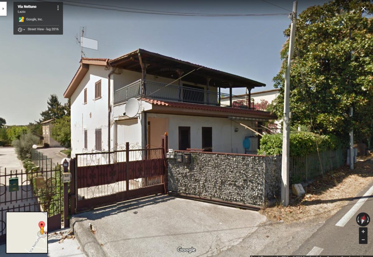 Appartamento vendita CISTERNA DI LATINA (LT) - 4 LOCALI - 125 MQ