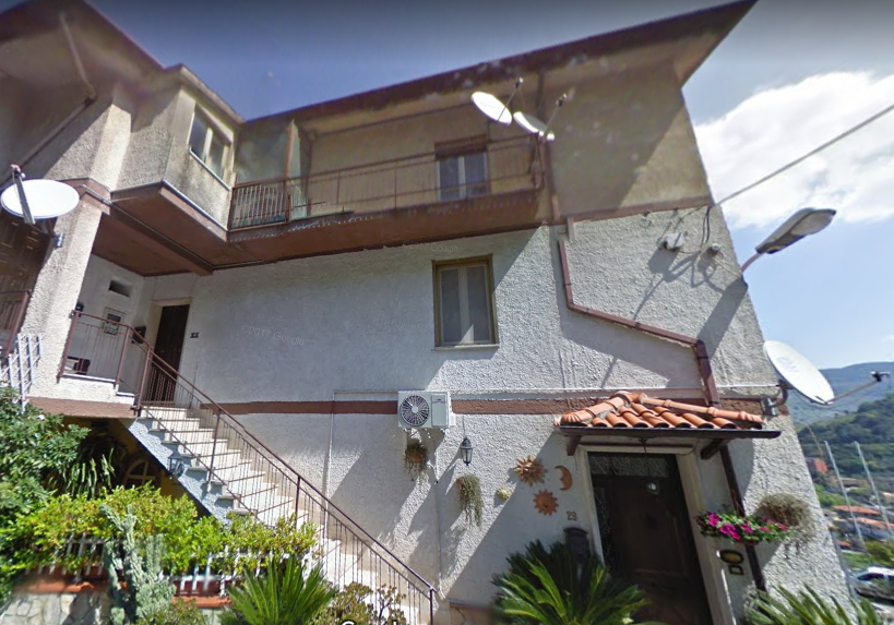 Appartamento vendita SONNINO (LT) - 4 LOCALI - 111 MQ