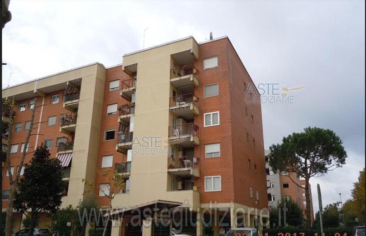 Appartamento vendita APRILIA (LT) - 5 LOCALI - 100 MQ