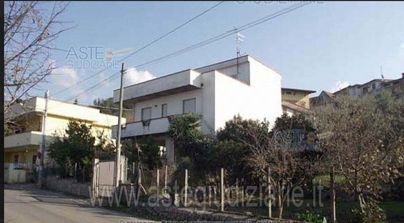 Appartamento vendita SONNINO (LT) - 4 LOCALI - 125 MQ