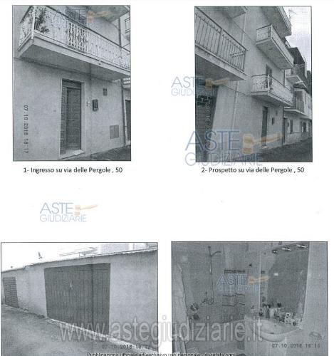 Cascina/casale vendita SONNINO (LT) - 5 LOCALI - 173 MQ