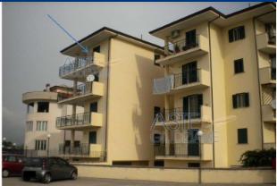 Appartamento vendita FONDI (LT) - 5 LOCALI - 111 MQ