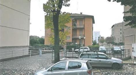 Appartamento vendita MILANO (MI) - 5 LOCALI - 113 MQ