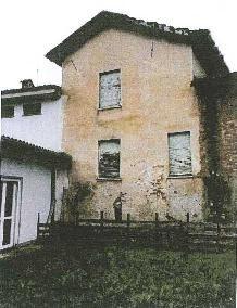 Cascina/casale vendita CASTELLAR GUIDOBONO (AL) - 4 LOCALI - 137 MQ